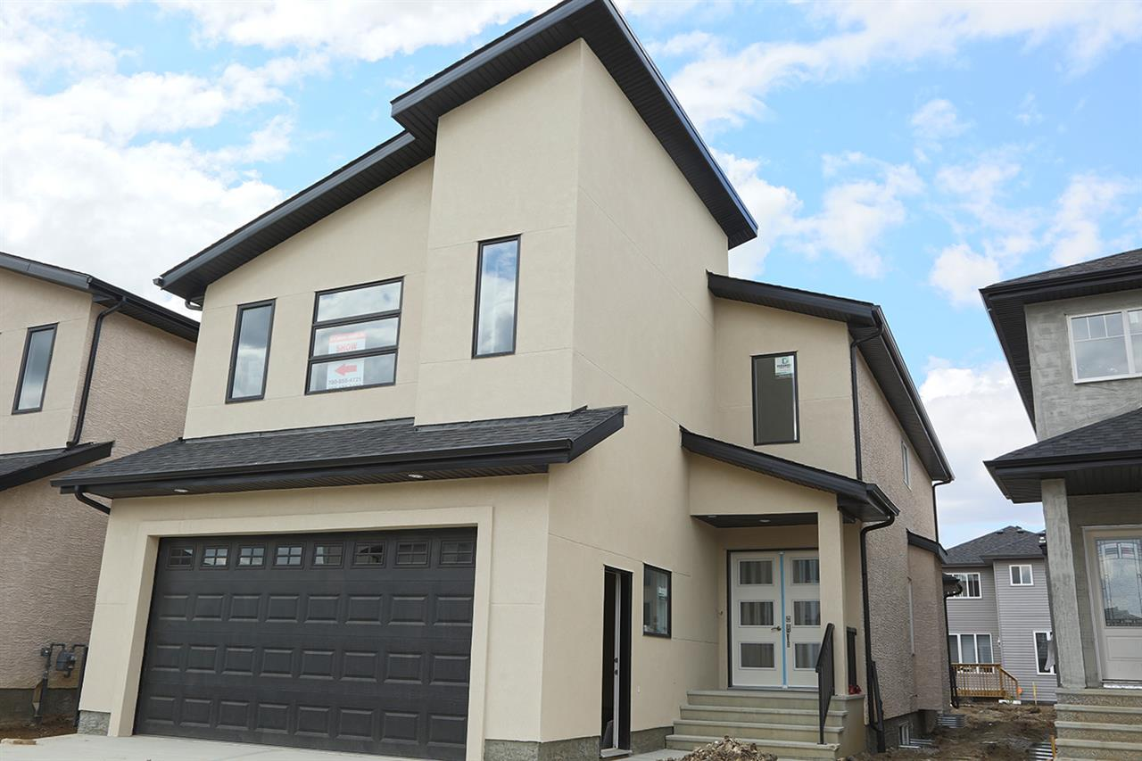 Main Photo: 16760 61 Street in Edmonton: Zone 03 House for sale : MLS(r) # E4063677
