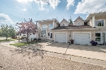 Main Photo: 2, 4 Fraser Drive: St. Albert Townhouse for sale : MLS® # E4064048