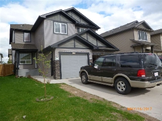 Main Photo:  in Edmonton: Zone 27 House Half Duplex for sale : MLS® # E4064999