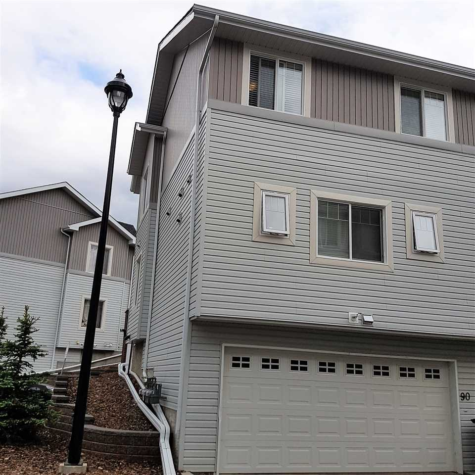 Photo 13: 90 2336 ASPEN Trail: Sherwood Park Townhouse for sale : MLS® # E4068607