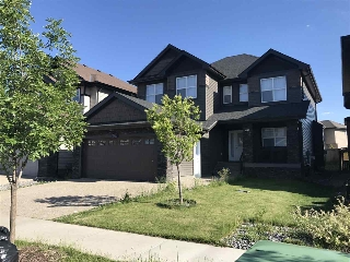 Main Photo: 1075 Connelly Way in Edmonton: Zone 55 House for sale : MLS® # E4069311
