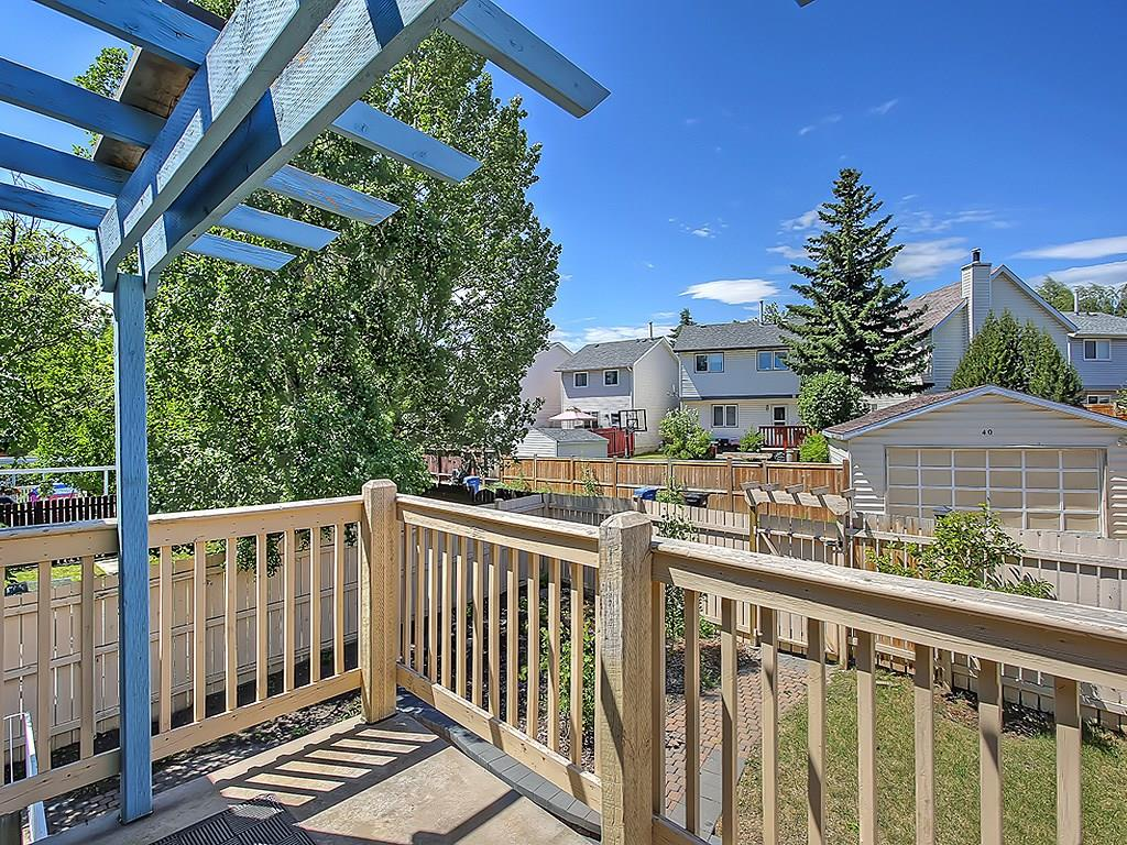 Photo 42: 31 WOODMONT Way SW in Calgary: Woodbine House for sale : MLS(r) # C4125485