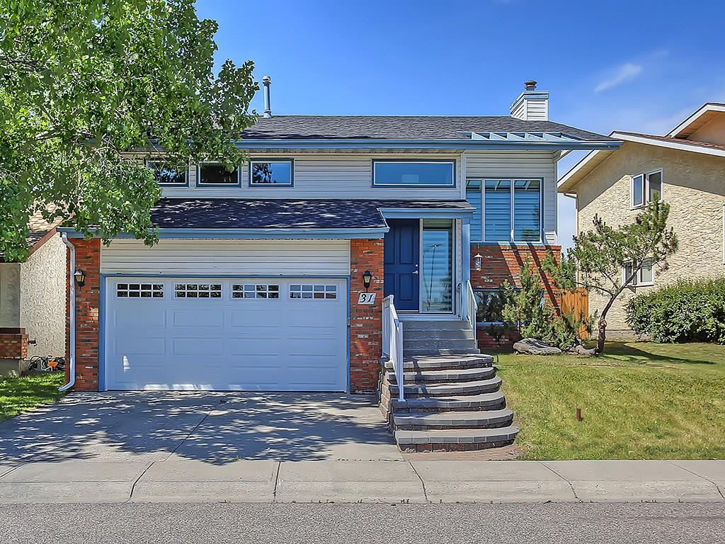 Photo 48: 31 WOODMONT Way SW in Calgary: Woodbine House for sale : MLS(r) # C4125485
