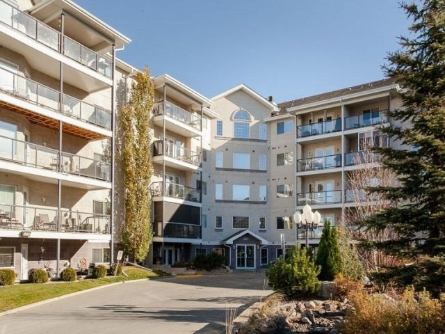 Main Photo: 419 261 Youville Drive E in Edmonton: Zone 29 Condo for sale : MLS® # E4072200