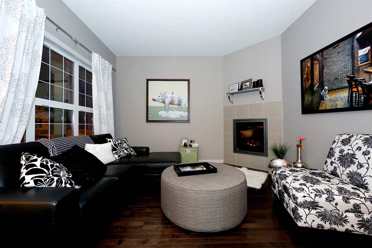 Photo 5:  in Edmonton: Zone 27 Townhouse for sale : MLS(r) # E4073931
