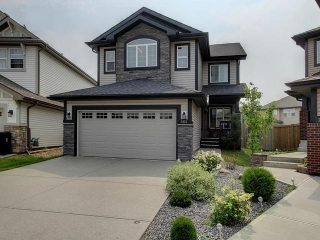 Main Photo:  in Edmonton: Zone 55 House for sale : MLS(r) # E4074653