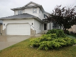 Main Photo: 5864 159B Avenue in Edmonton: Zone 03 House for sale : MLS® # E4075488