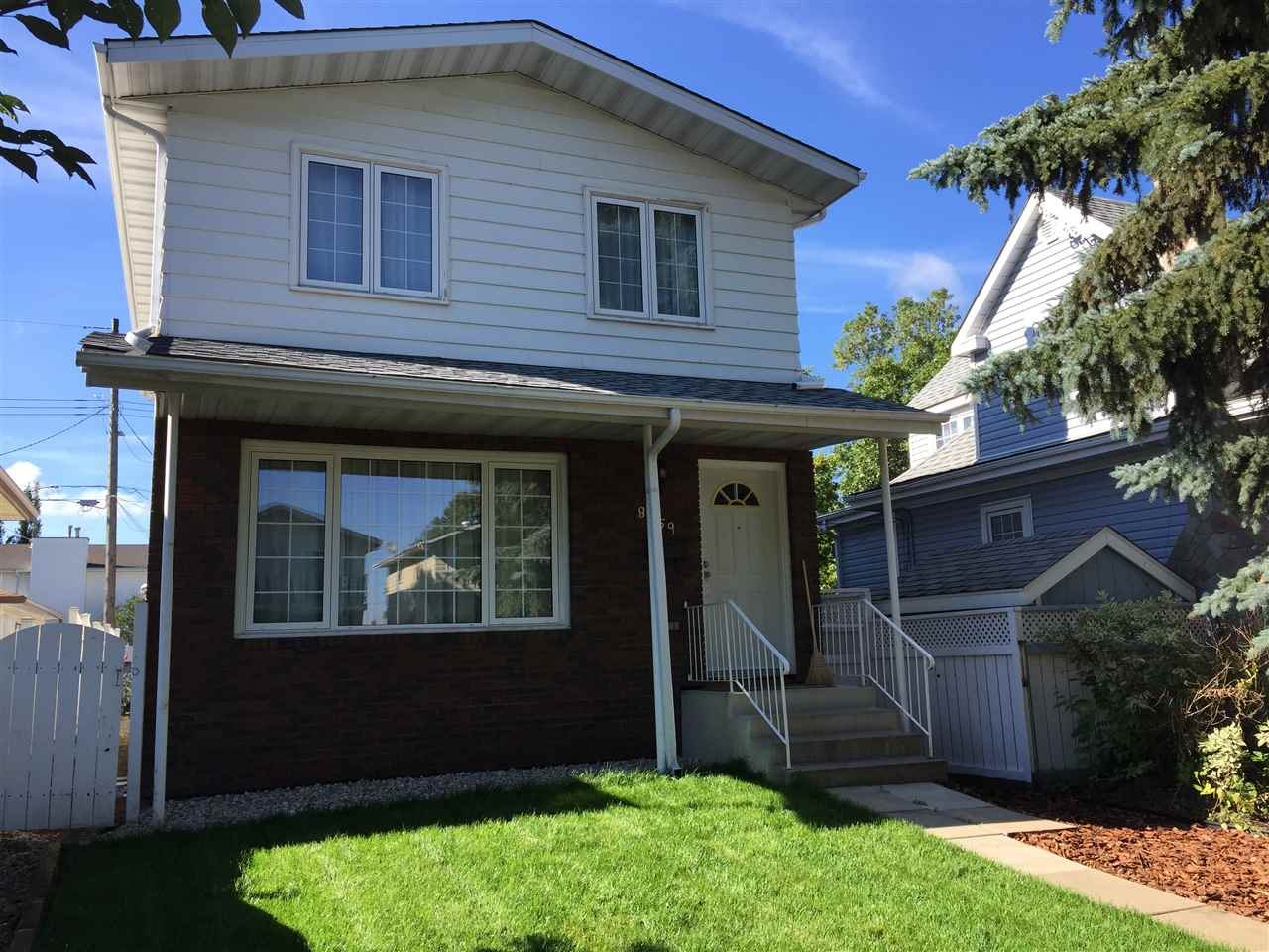 Main Photo:  in Edmonton: Zone 18 House for sale : MLS® # E4077184