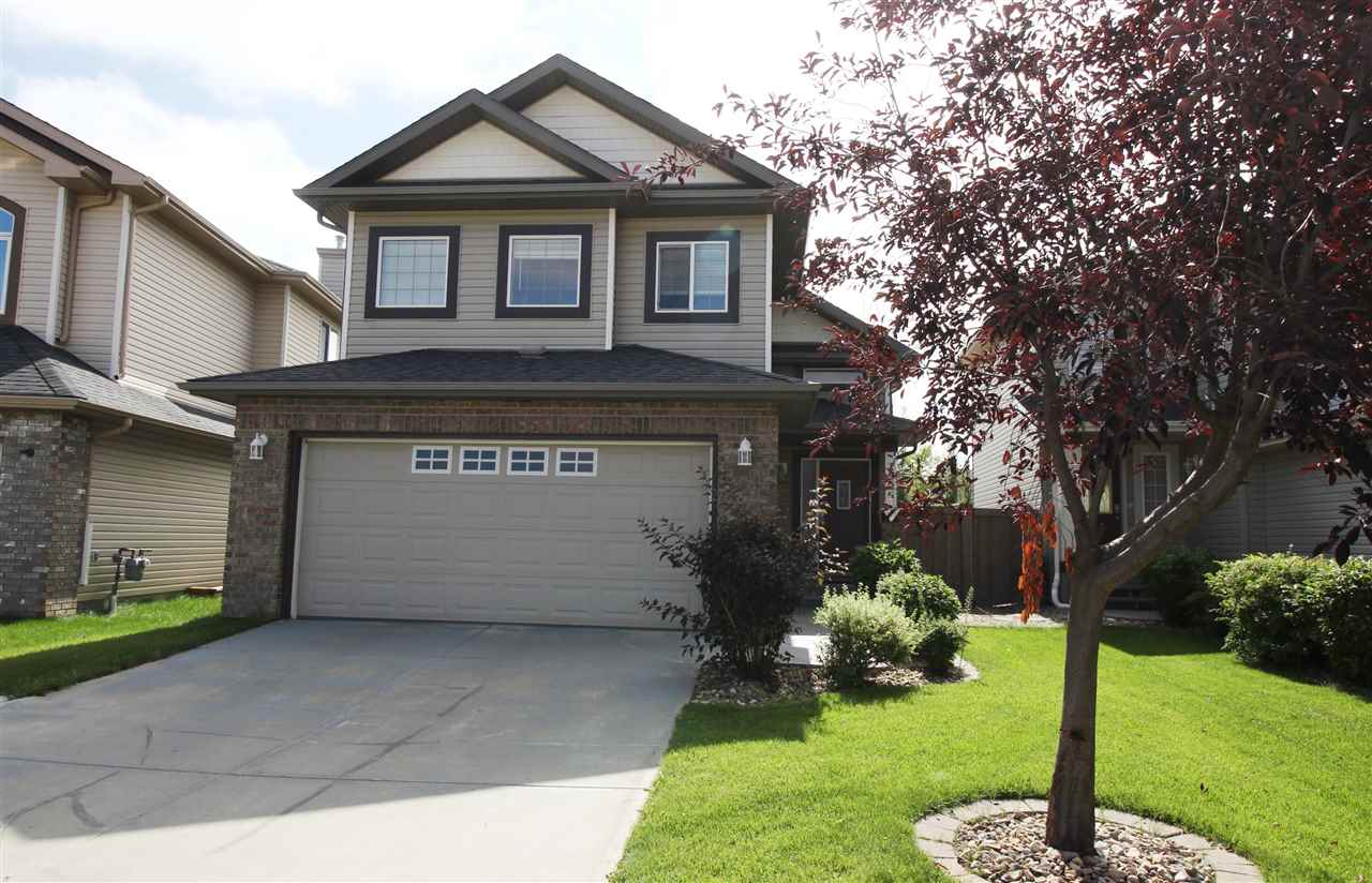 Main Photo: 7325 SINGER Way in Edmonton: Zone 14 House for sale : MLS® # E4077201