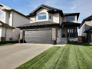 Main Photo: 5108 159 Avenue in Edmonton: Zone 03 House for sale : MLS® # E4078052
