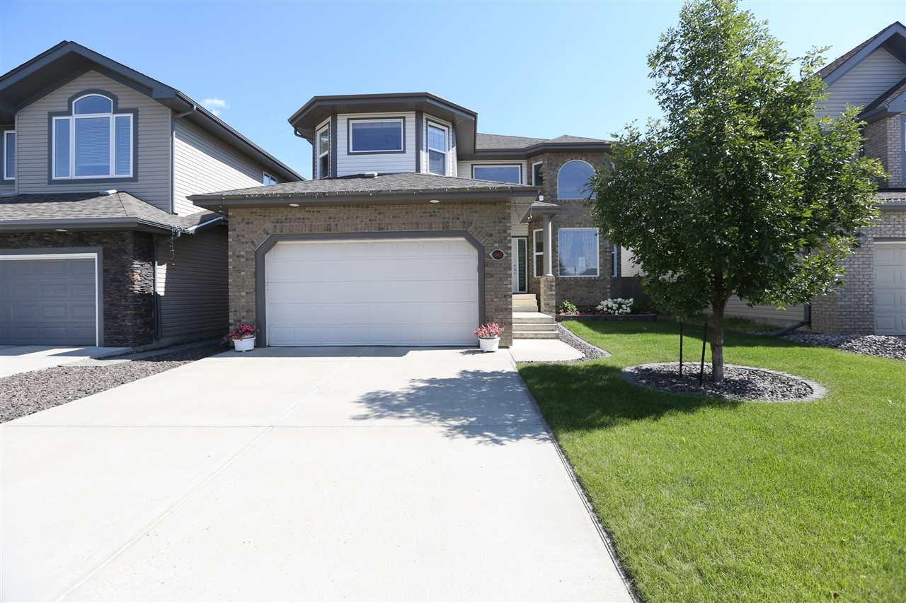 Main Photo: 6462 SANDIN Crescent in Edmonton: Zone 14 House for sale : MLS® # E4078429