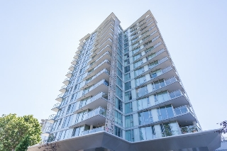 Main Photo: 707-8288 Granville St. in Richmond: Brighouse South Condo for sale : MLS® # R2188138
