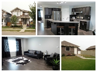 Main Photo: 4170 ORCHARDS Drive in Edmonton: Zone 53 House for sale : MLS® # E4079950