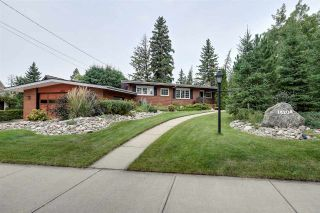 Main Photo: 14204 92A Avenue in Edmonton: Zone 10 House for sale : MLS® # E4080535