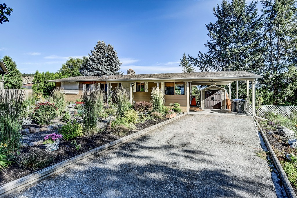 Main Photo: 977 Pitcairn Court in Kelowna: Glenmore House for sale (Central Okanagan)  : MLS® # 10138038
