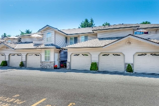 "Main Photo: 4 19060 FORD Road in Pitt Meadows: Central Meadows Townhouse for sale in ""REGENCY COURT"" : MLS® # R2202170"