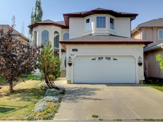 Main Photo: 2082 HADDOW Drive in Edmonton: Zone 14 House for sale : MLS® # E4081222