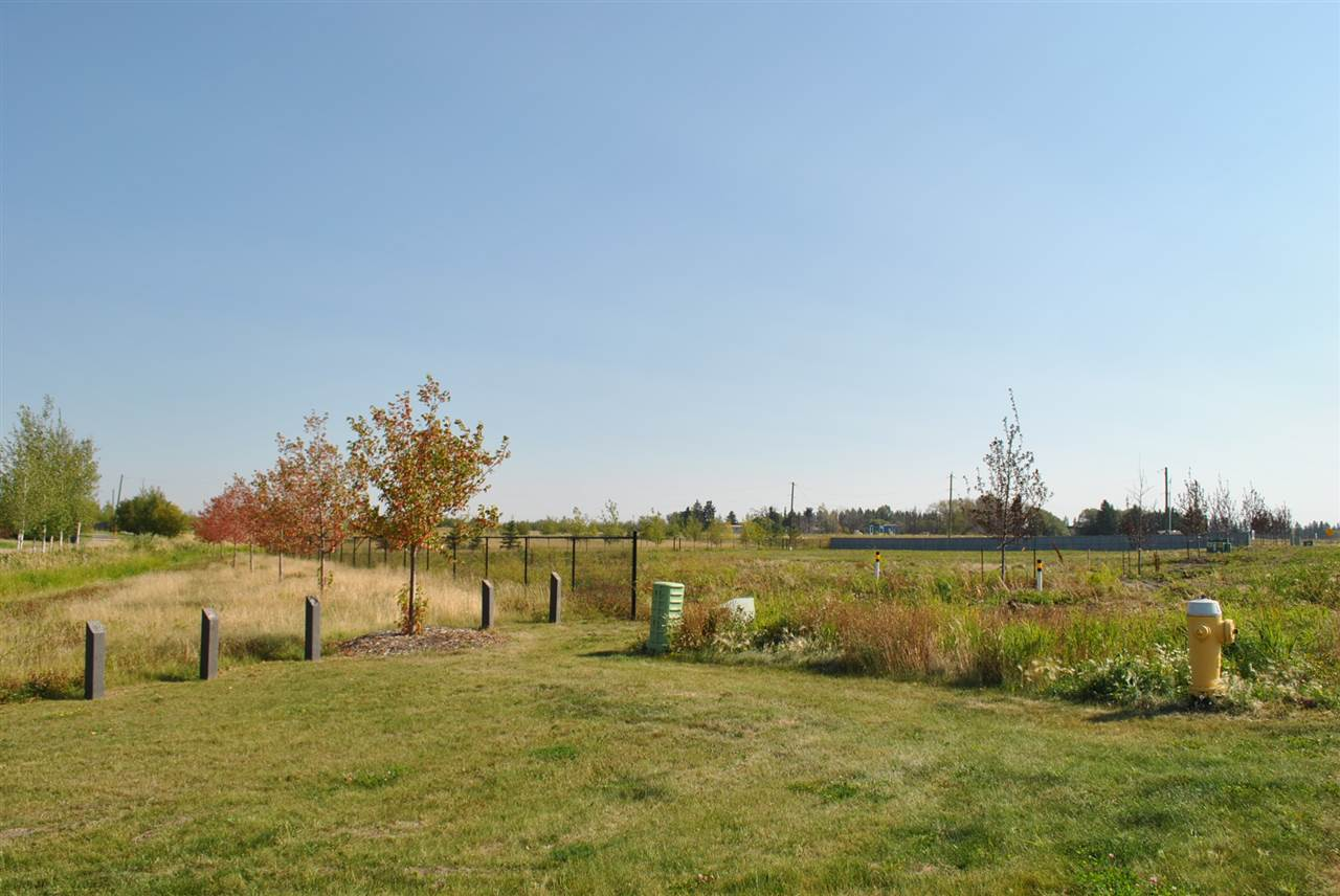 Photo 4: 31 GREENFIELD Link: Fort Saskatchewan Vacant Lot for sale : MLS® # E4081522
