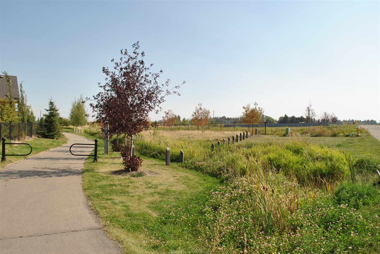Photo 5: 31 GREENFIELD Link: Fort Saskatchewan Vacant Lot for sale : MLS® # E4081522