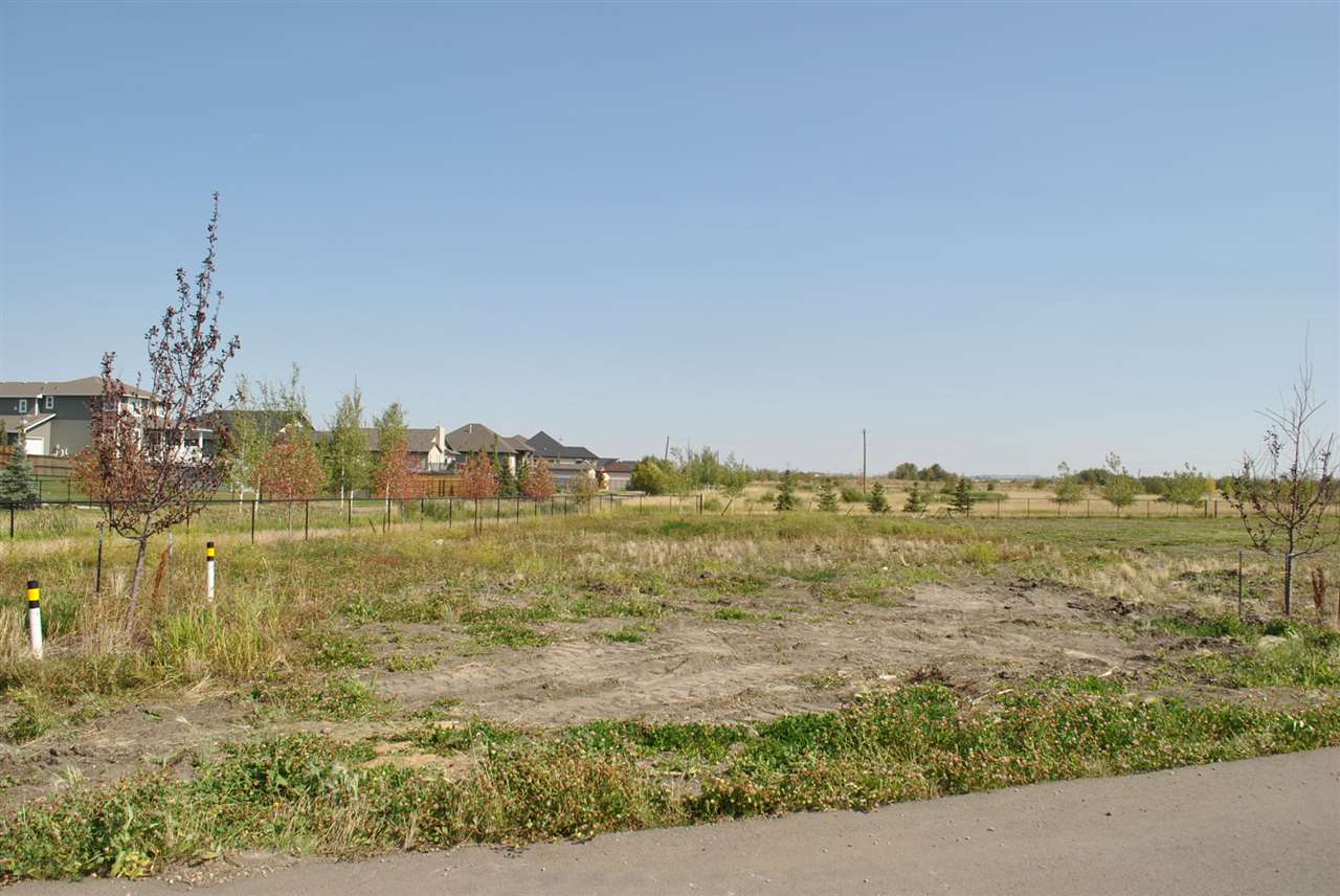 Photo 2: 31 GREENFIELD Link: Fort Saskatchewan Vacant Lot for sale : MLS® # E4081522