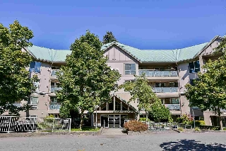 "Main Photo: 407 15150 29A Avenue in Surrey: King George Corridor Condo for sale in ""Sands II"" (South Surrey White Rock)  : MLS® # R2206601"