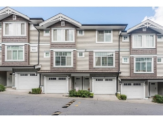 "Main Photo: 87 14356 63A Avenue in Surrey: Sullivan Station Townhouse for sale in ""MADISON"" : MLS® # R2206783"