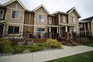Main Photo: #203 401 PALISADES Way: Sherwood Park Townhouse for sale : MLS® # E4082858