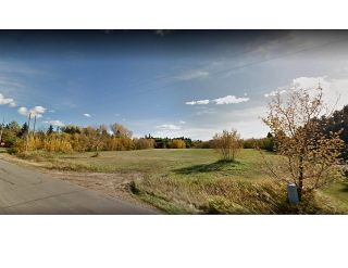 Main Photo: 1 - 52380 Rng Rd 233 Road: Rural Strathcona County Rural Land/Vacant Lot for sale : MLS® # E4066895