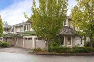 "Main Photo: 328 13888 70 Avenue in Surrey: East Newton Townhouse for sale in ""Chelsea Gardens"" : MLS® # R2220870"