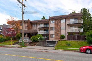 "Main Photo: 101 119 AGNES Street in New Westminster: Downtown NW Condo for sale in ""PARK WEST PLAZA"" : MLS® # R2222678"