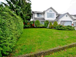 Main Photo: 18828 FORD Road in Pitt Meadows: Central Meadows House for sale : MLS® # R2223146
