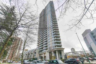 "Main Photo: 1802 4808 HAZEL Street in Burnaby: Forest Glen BS Condo for sale in ""CENTREPOINT"" (Burnaby South)  : MLS® # R2224092"