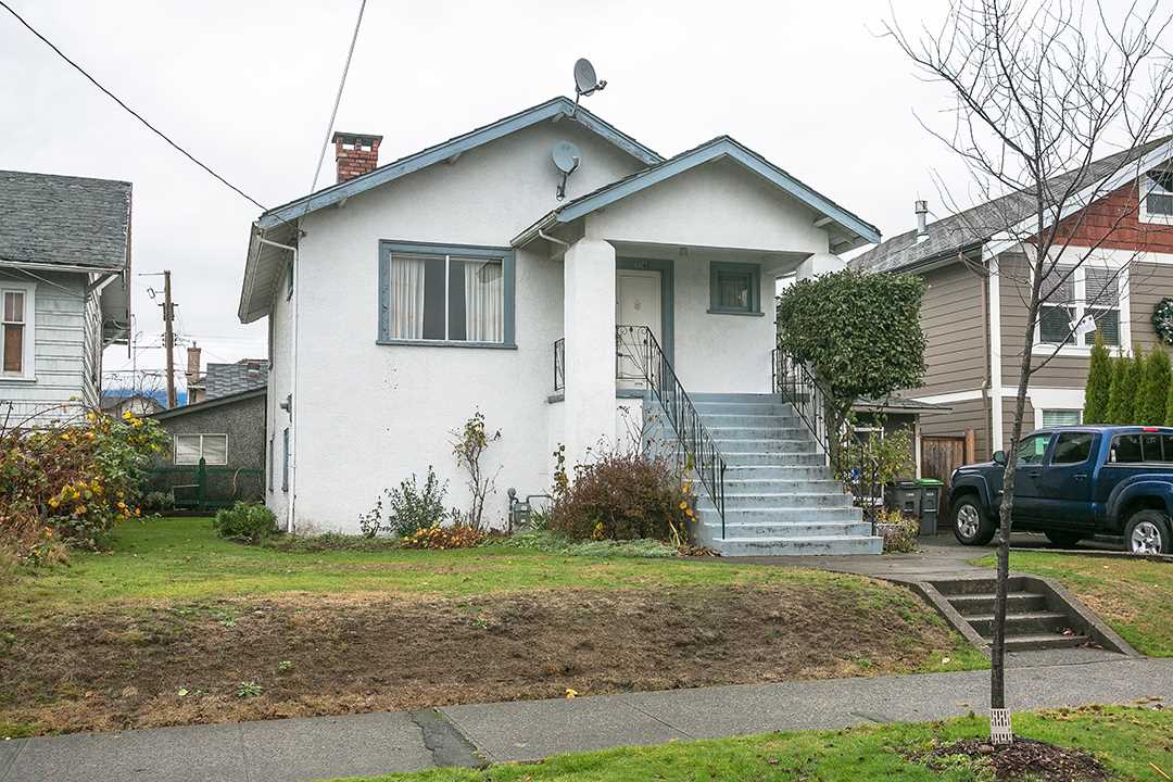 FEATURED LISTING: 2327 TURNER Street Vancouver