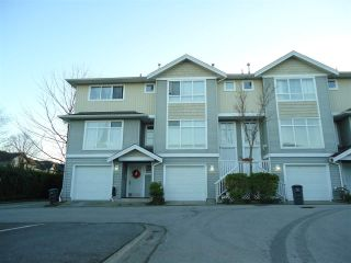 "Main Photo: 22 12128 68 Avenue in Surrey: West Newton Townhouse for sale in ""Mallard Ridge"" : MLS® # R2226763"