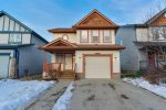 Main Photo: 3143 TRELLE Loop in Edmonton: Zone 14 House for sale : MLS® # E4090436