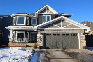 Main Photo:  in Edmonton: Zone 53 House for sale : MLS® # E4090580