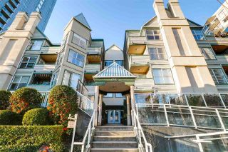 "Main Photo: 301 509 CARNARVON Street in New Westminster: Downtown NW Condo for sale in ""HILLSIDE PLACE"" : MLS® # R2229306"