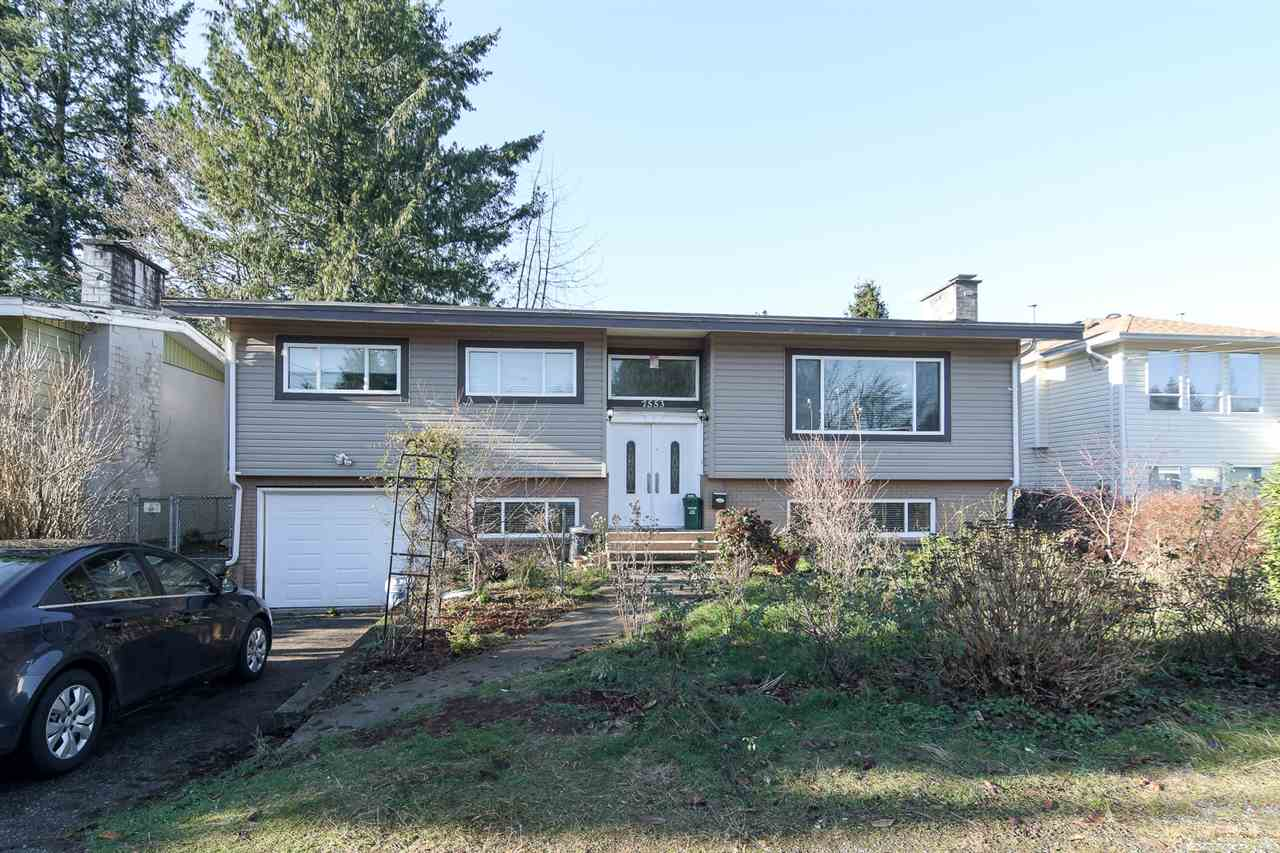 Main Photo: 7553 MAY Street in Mission: Mission BC House for sale : MLS® # R2229860