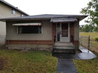 Main Photo: 11841 101 Street NW in Edmonton: Zone 08 House for sale : MLS® # E4092132