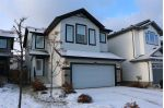 Main Photo: 781 Lewis Greens Drive NW in Edmonton: Zone 58 Attached Home for sale : MLS® # E4092146