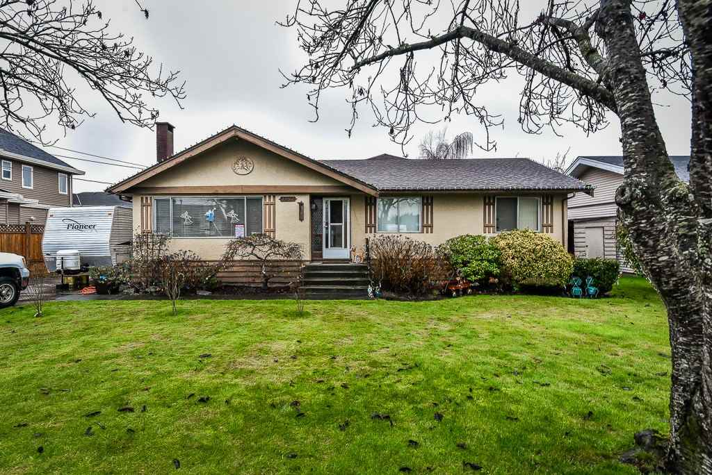Main Photo: 4987 59A Street in Ladner: Hawthorne House for sale : MLS® # R2231284