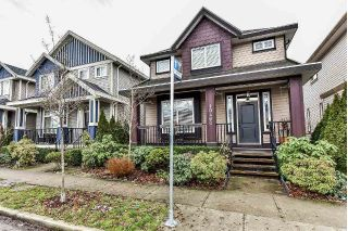 "Main Photo: 19460 72 Avenue in Surrey: Clayton House for sale in ""CLAYTON"" (Cloverdale)  : MLS® # R2233029"