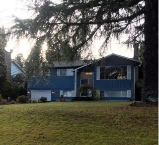 Main Photo: 21684 HOWISON Avenue in Maple Ridge: West Central House for sale : MLS® # R2233098