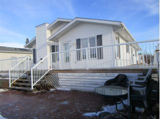 Main Photo:  in Edmonton: Zone 59 Mobile for sale : MLS® # E4093452