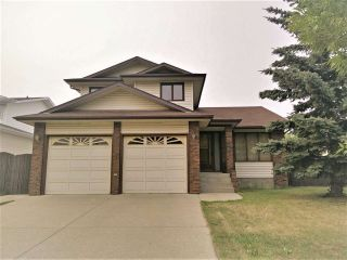 Main Photo: 5616 MCLEOD Road NW in Edmonton: Zone 02 House for sale : MLS® # E4095778