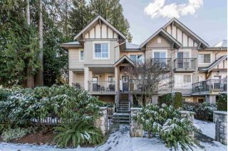 "Main Photo: 5 7503 18TH Street in Burnaby: Edmonds BE Townhouse for sale in ""SOUTHBOROUGH"" (Burnaby East)  : MLS® # R2241708"