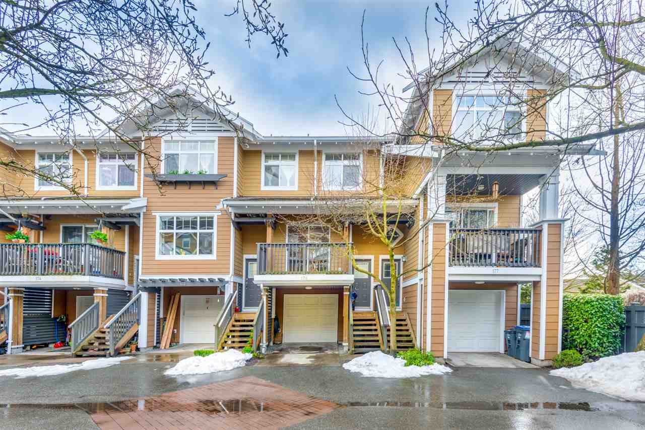 "Photo 6: Photos: 176 15236 36 Avenue in Surrey: Morgan Creek Townhouse for sale in ""Sundance II"" (South Surrey White Rock)  : MLS® # R2243584"
