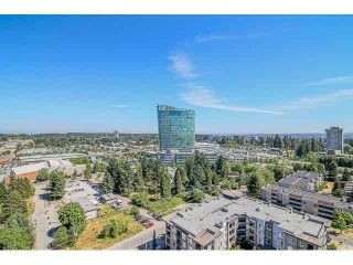 "Main Photo: 2107 13325 102A Avenue in Surrey: Whalley Condo for sale in ""Ultra-Urban Village"" (North Surrey)  : MLS® # R2246187"