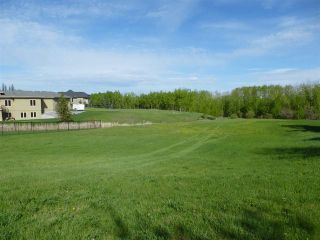 Main Photo: 60 53217 RGE RD 263 Road: Rural Parkland County Rural Land/Vacant Lot for sale : MLS®# E4103391