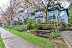 "Main Photo: 201 1966 COQUITLAM Avenue in Port Coquitlam: Glenwood PQ Condo for sale in ""PORTICA WEST"" : MLS®# R2257105"